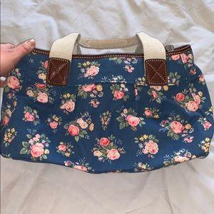 Cath Kidston Handbag (Genuine!)